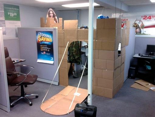 cubicle-castle